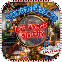 Codes for Hidden Objects Las Vegas Time Hack