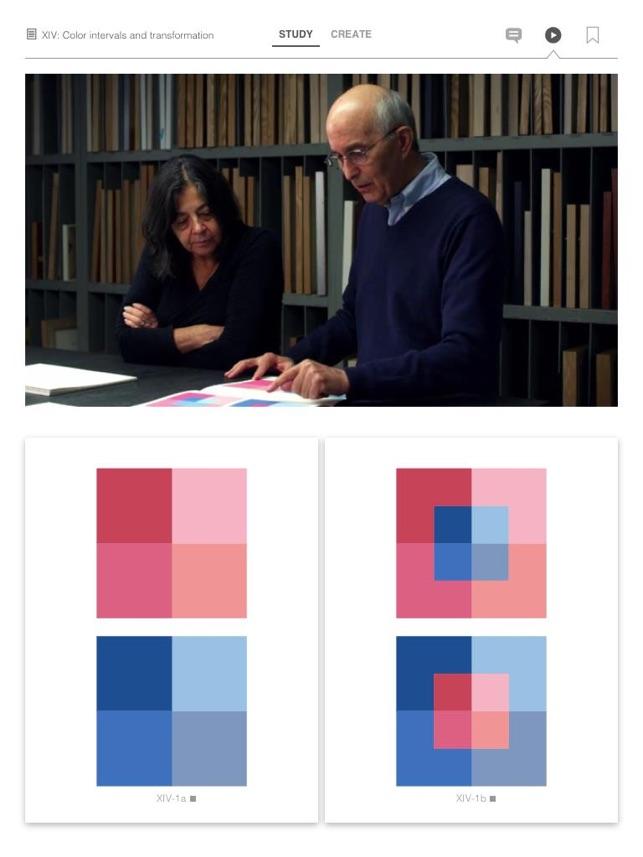 Ebook download interaction of color