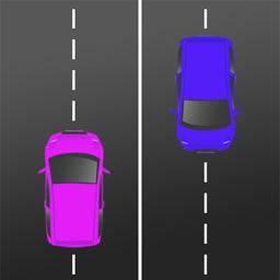 2 car 2 player