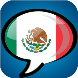 Learn Mexican Spanish -Talking Phrasebook