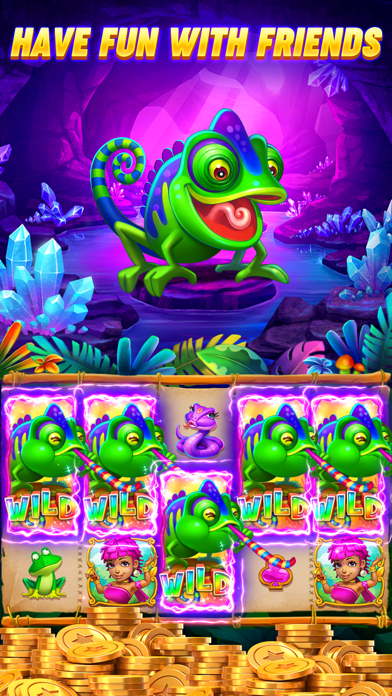 Slotsmash - Casino Slot Games screenshot 6