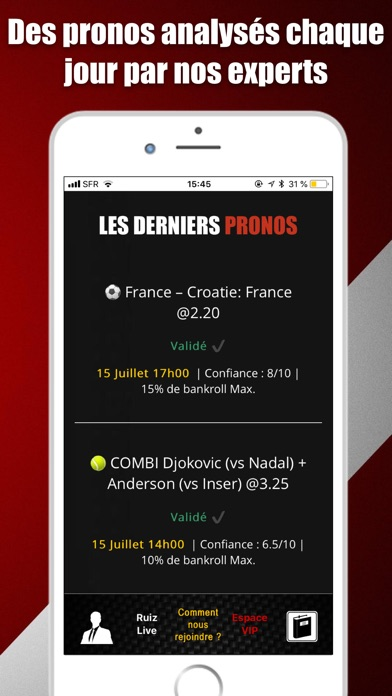 download Ruiz Pronos apps 1