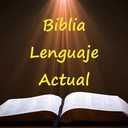 Biblia Lenguaje Actual