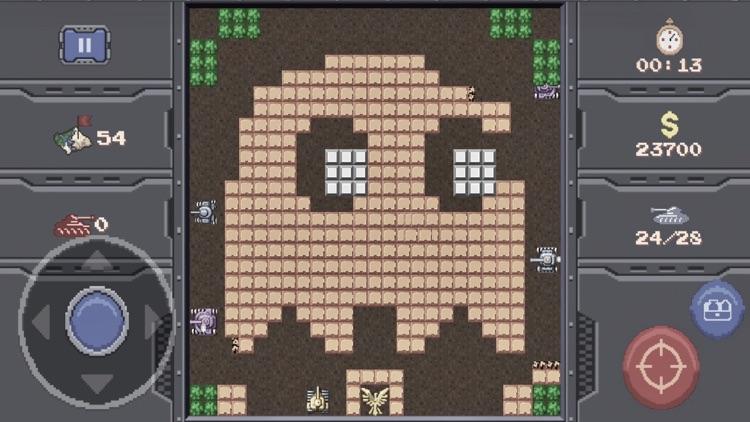 Tank 1990: The Force screenshot-4