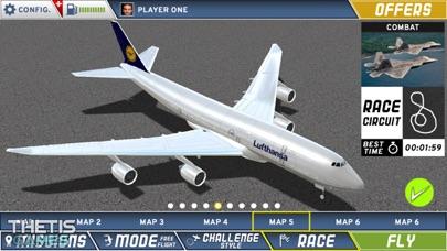 Real RC Flight Simulator 2017 screenshot three
