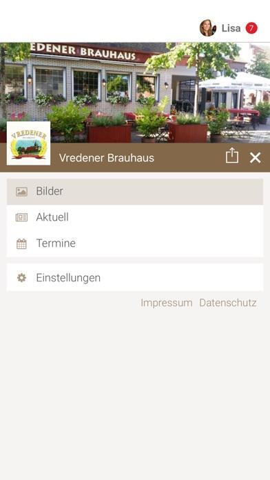 Vredener BrauhausScreenshot von 2