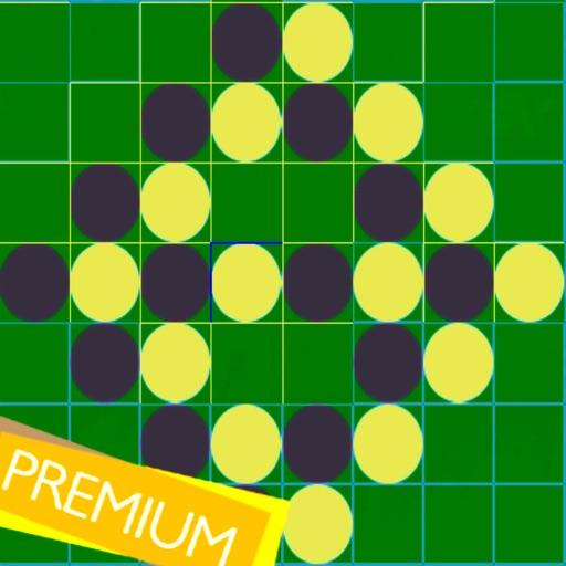 Gomoku Tic Tac Toe : Premium