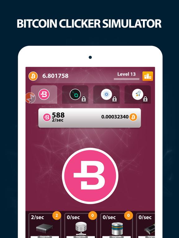 HODL - Bitcoin Simulator-ipad-1