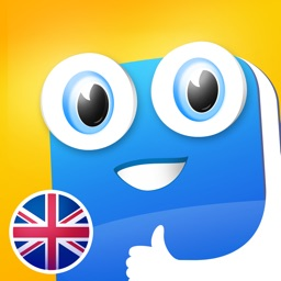 Vocaboo English for kids: learn words and ABC