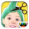 Toca Hair Salon Me - iPhoneアプリ