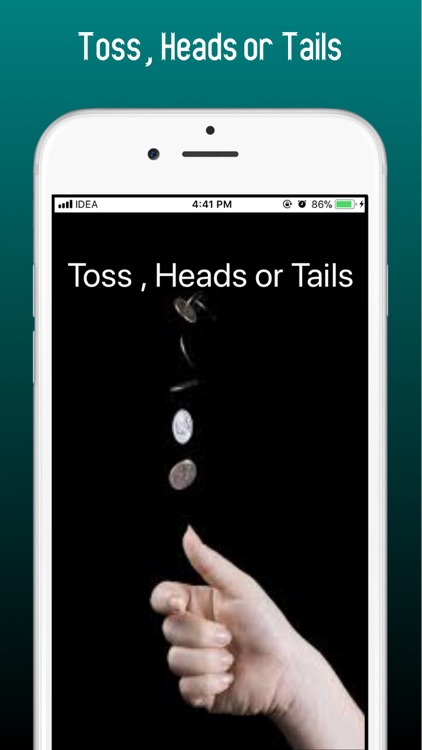 Coin Flip - Head or Tail 2017