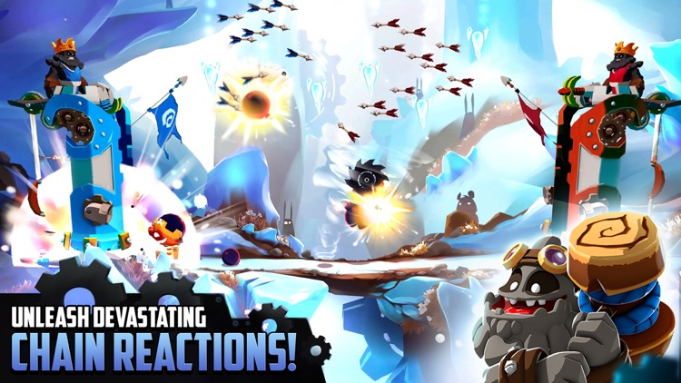 Badland Brawl screenshot-1