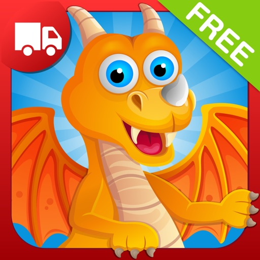 Dragons Activity Games Lite