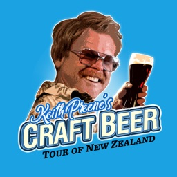 Keith Preene Craft Beer Tour