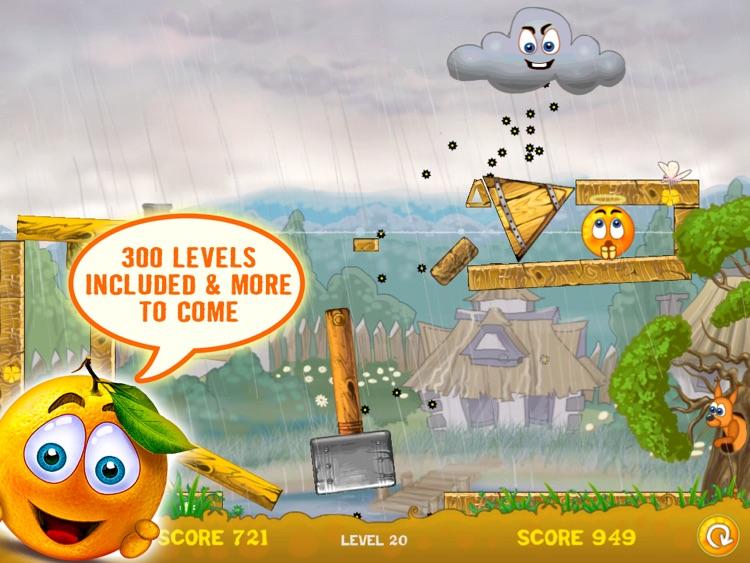 Cover Orange HD screenshot-4