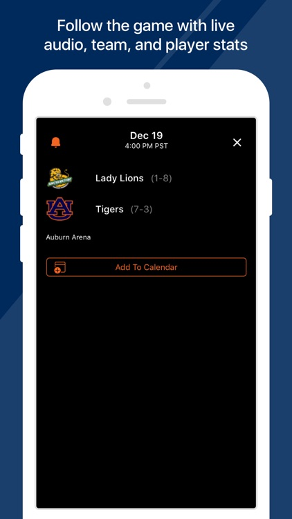 Auburn Athletics screenshot-4