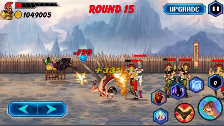 Street Fight Serious screenshot-7