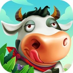 Dream Farm-farm games