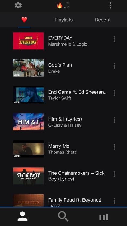 Trending Music screenshot-3