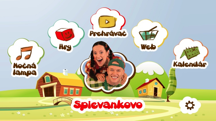 Spievankovo screenshot-0