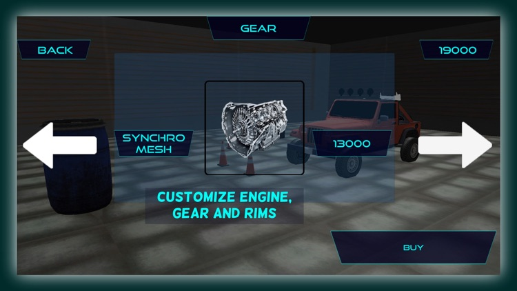 Drag Racer: Pro Tuner screenshot-3
