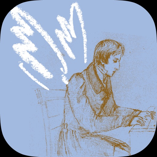 Competition on Period Pianos free software for iPhone and iPad