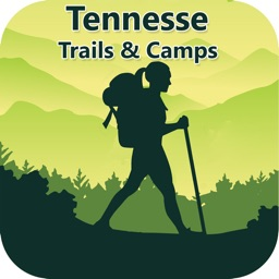 Best -Tennessee Camps & Trails