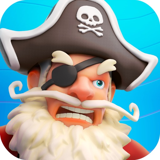 Pirates Clash: Battle for Gold