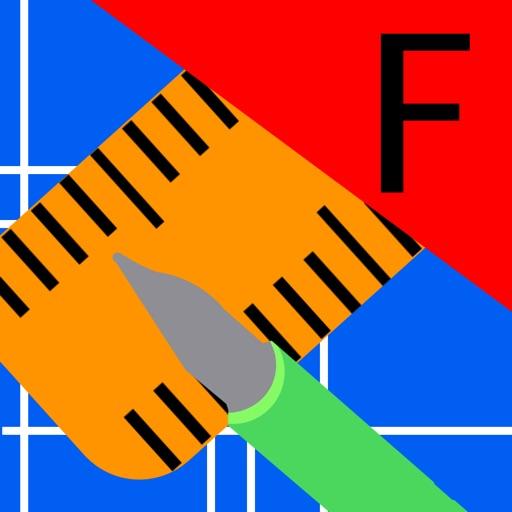 Инженерных чертежей (F)(Blueprints App F)