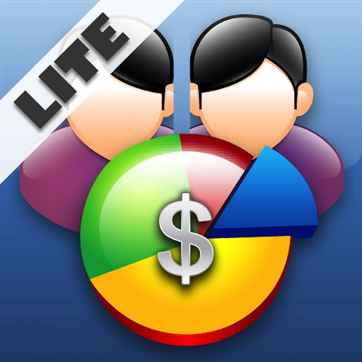 Share-a-bill (lite)