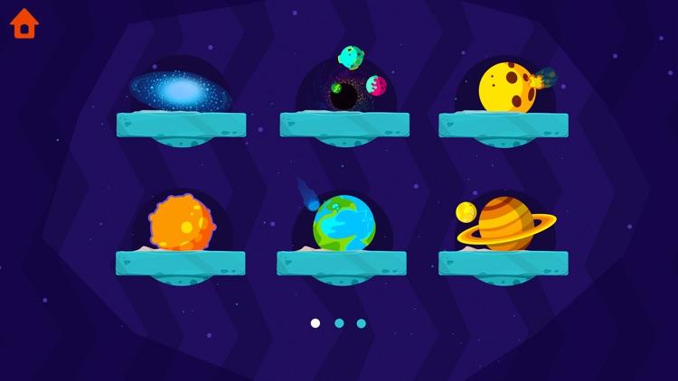 Earth School - Science Games screenshot-8