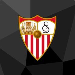 ea707edbfd Sevilla Fútbol Club en App Store