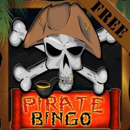 Pirate Bingo Free