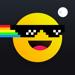 Emoji 相机 - Insta微视大头贴无他咔叽贴纸