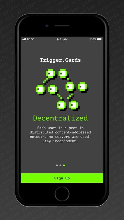 Trigger.Cards