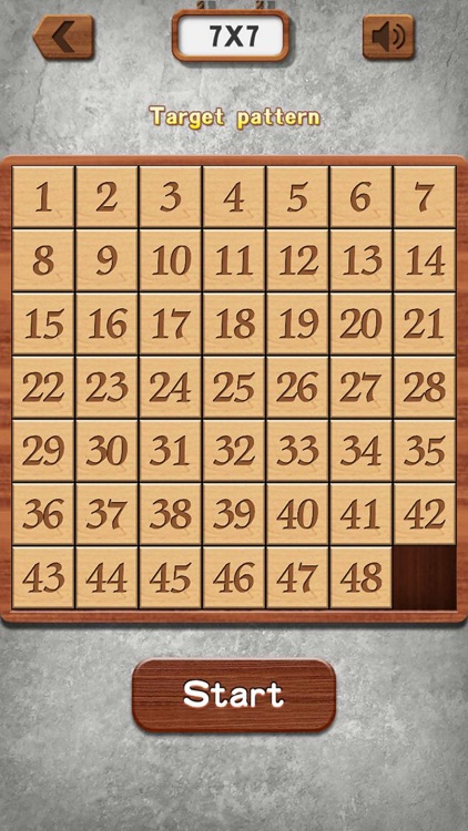 Numpuz:Classic Number Game screenshot-4