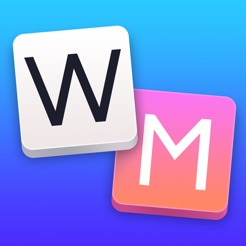 word match puzzle game