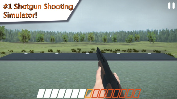 Clay Hunt START screenshot-0