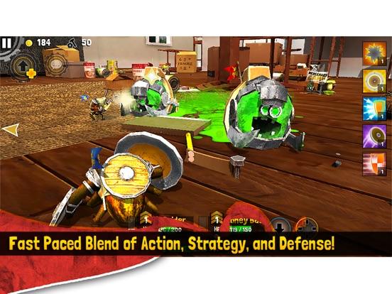 Bug Heroes 2 Premium для iPad
