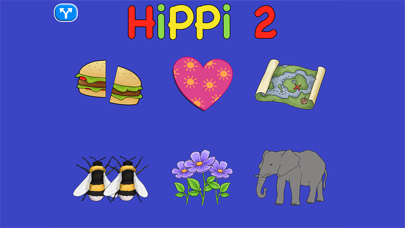 Hippi 2 screenshot one