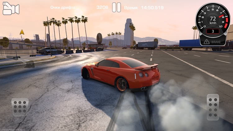 CarX Drift Racing screenshot-4