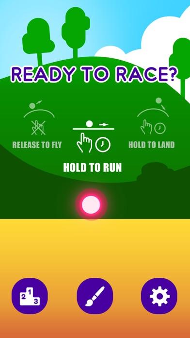 Hill Racer 2: Worldwide screenshot 1