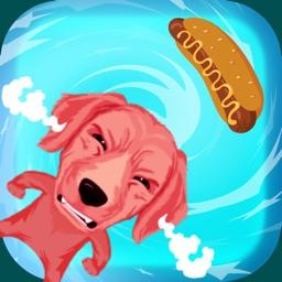 Hot Dog Challenge