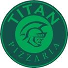 Titan Pizzaria icon