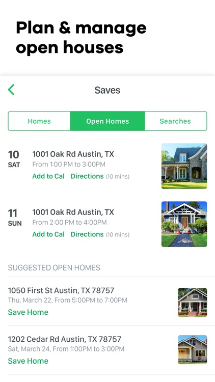 Trulia Real Estate: Find Homes screenshot-7