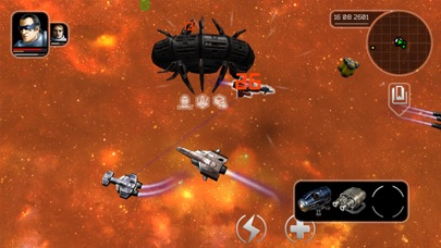 Plancon: Space Conflict Simのおすすめ画像1