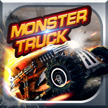 Monster Truck - Attack