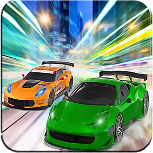 Traffic Car Race 2017