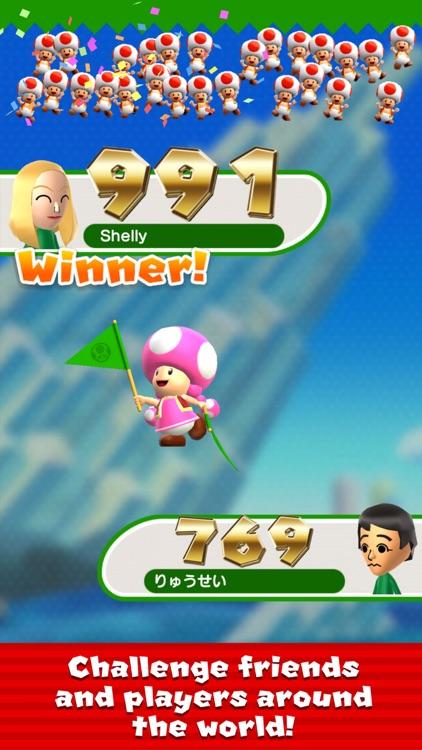 Super Mario Run screenshot-3