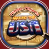 Hidden Objects USA Time Object - iPhoneアプリ